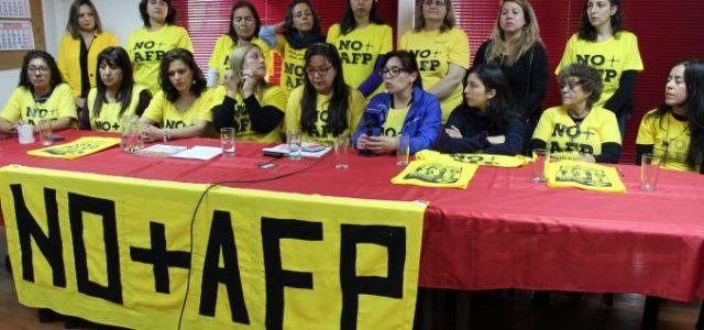 Chile – Saludo a la rebelión feminista
