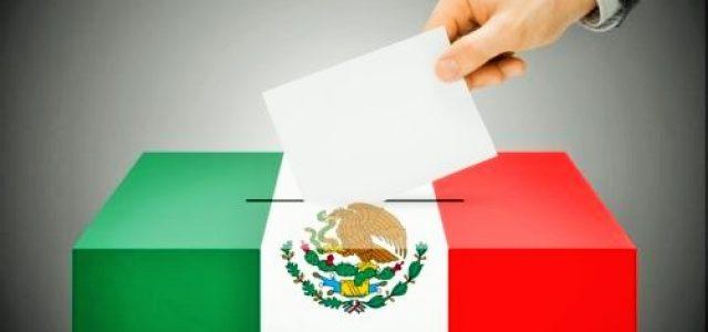 Columna Ciudadana de Juan Carlos Gómez Leyton: Aproximación al proceso electoral mexicano