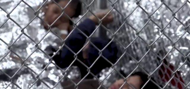 Unicef: «Las historias de niños separados de sus padres mientras buscan seguridad en EEUU son desgarradoras»