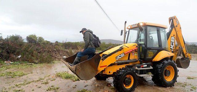 Chile – Otros 1.200 trabajadores sin empleo: Quiebra empresa constructora CIAL en La Araucanía