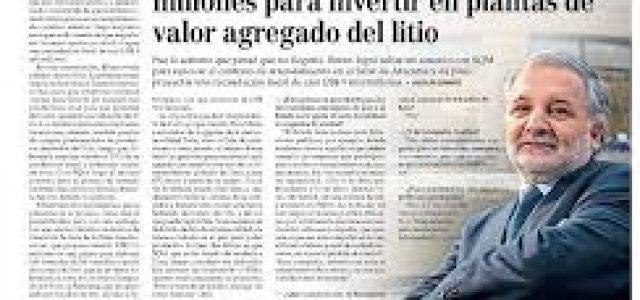 Chile – Bitran: El Mercurio y los empresarios no perdonan…