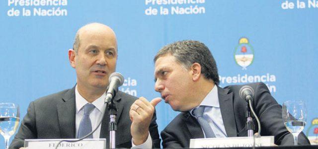 Argentina – El Gobierno acordó un durísimo programa por 3 años con el FMI