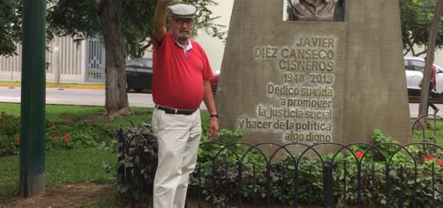 PANAMAZONÍA: DESAFÍOS DE LA IZQUIERDA Y REFLEXIONES PARA MODELOS ALTERNATIVOS DESDE EL PERÚ