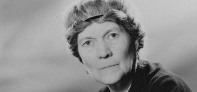 Ivy Compton-Burnett, la mayor novelista trágica de la literatura inglesa contemporánea