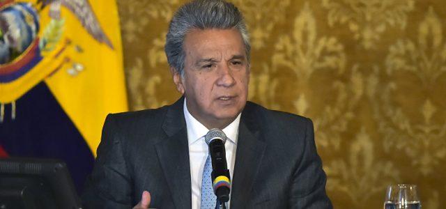 ¿Hacia dónde va el Ecuador de Lenín Moreno?