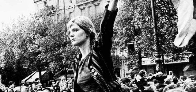 Memoria/1968/ América Latina: a 50 años del mayo francés