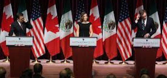 México – ¿Seguimos en el TLC?