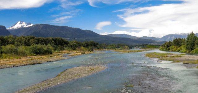 Chile – Preocupación en Cunco por proyecto hidroeléctrico que intervendría el río Allipén