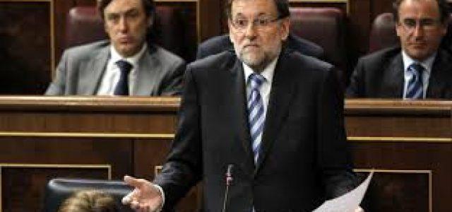 Reino de España – El colapso de Rajoy y la disyuntiva de las izquierdas