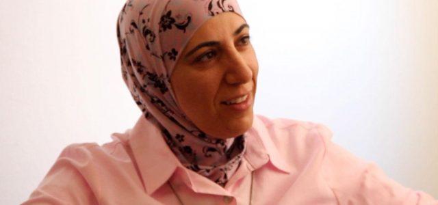 Palestina –Entrevista a la doctora Samah Jabr