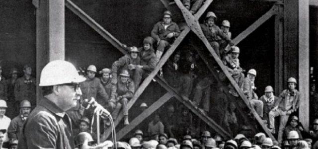 Natalicio de Salvador Allende, la Nacionalizacion del Cobre y el desafio del futuro de Chile: El Litio