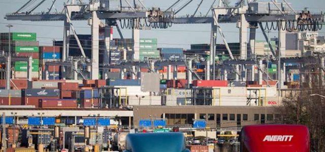 Trump amenaza con imponer nuevos aranceles a bienes chinos
