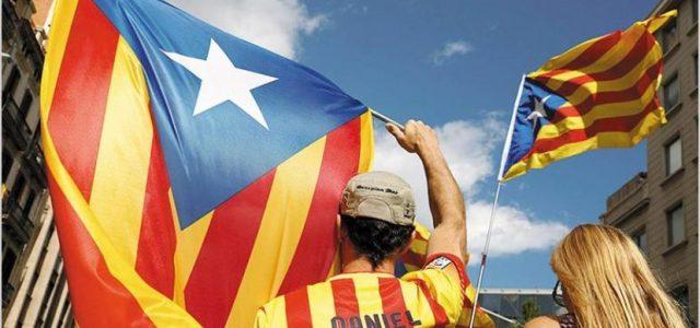 Estado español –La cuestión catalana y la disputa por la soberanía