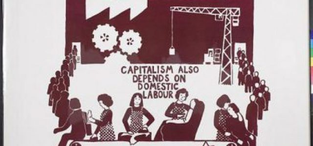 Economía feminista: viva, abierta y subversiva