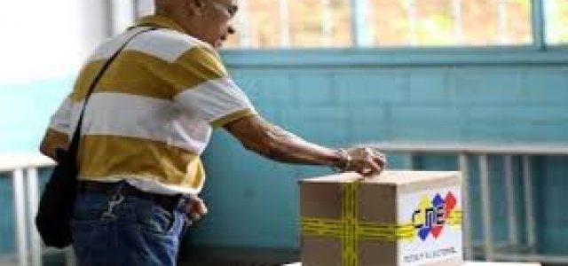 Columna ciudadana de Esteban Silva: Nuevamente Venezuela da una lección de democracia al mundo
