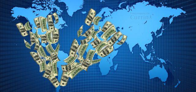Argentina –Destino de los dólares del FMI