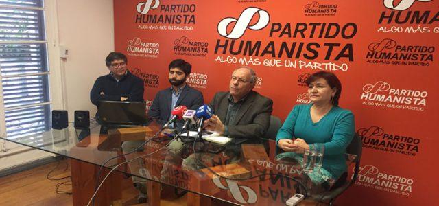 Chile – Hirsch denuncia irregularidades en campaña presidencial de Piñera y anuncia acciones judiciales
