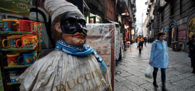 Italia en la cuerda floja: el coste de su deuda se dispara