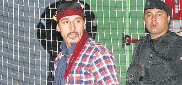 Argentina / Wallmapu – Se agrava la salud de dirigente mapuche Jones Huala