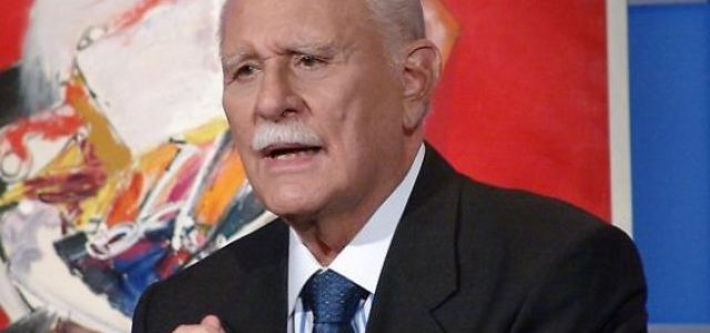 """J V Rangel: """"Los sucesos de Nicaragua repiten al calco lo sucedido en Venezuela con las guarimbas"""""""