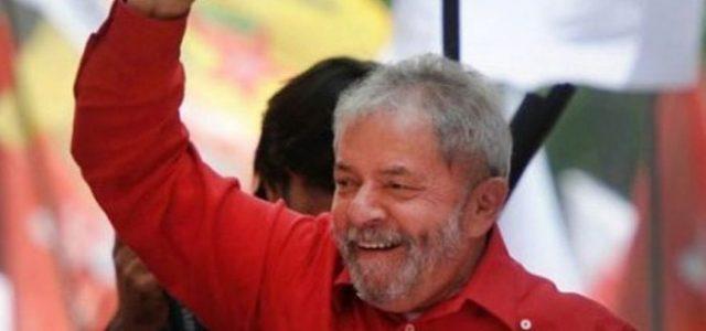 Carta de Luiz Inacio Lula da Silva