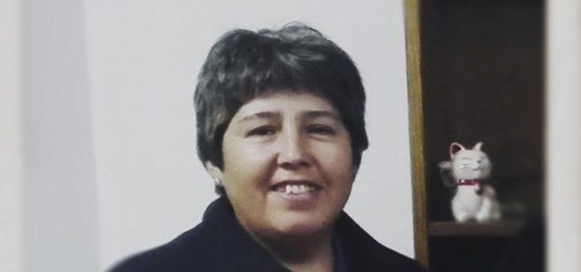 Con Margarita muere Chile