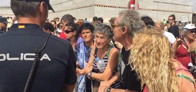 Estado español –Políticas migratorias