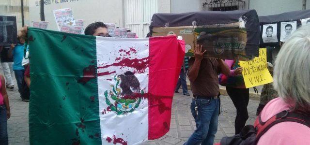 México – Derrotar al PRI-AN en las urnas y en las calles