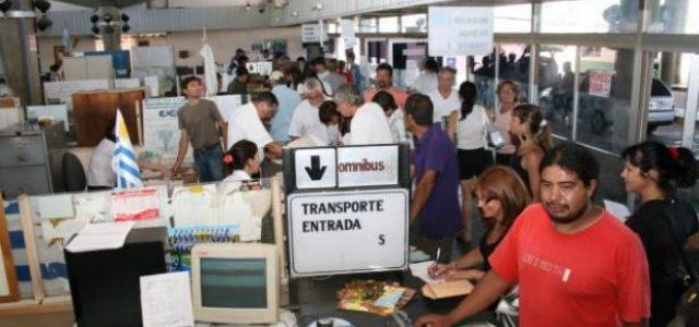 Uruguay – La central sindical está terminando de delinear un grupo de trabajo sobre el tema