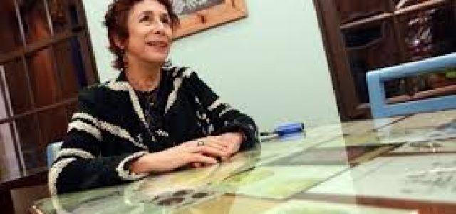 Brasil –Con la etnóloga Véronique Boyer, especialista en comunidades negras en la Amazonia