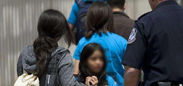 Los desgarradores audios del llanto de los niños inmigrantes separados de sus padres en EEUU: «Me quiero ir con mi papá»