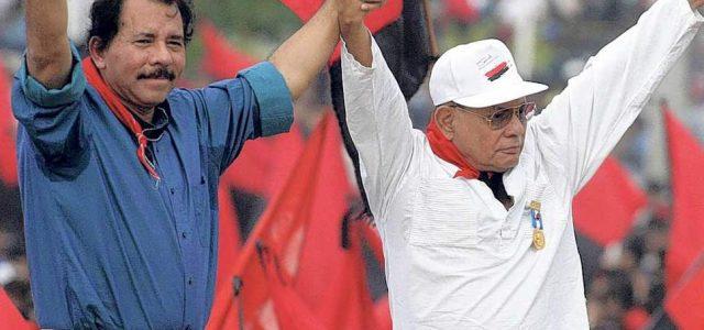 Nicaragua: Unidos en la lucha, No nos moverán. Por Carlos Fonseca Téran.