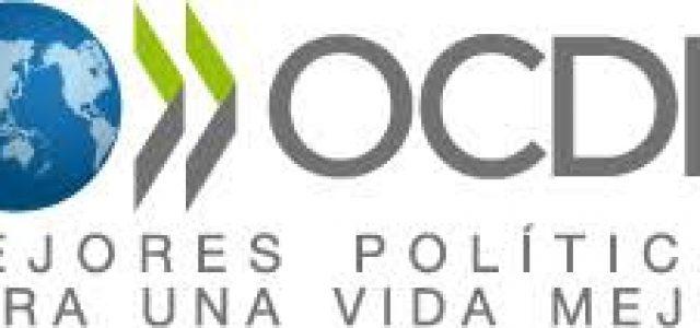 OCDE –  ¿Un elevador social descompuesto? Cómo promover la movilidad social