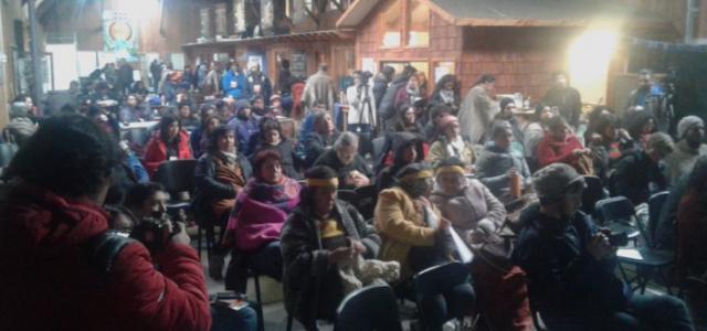 "Chile / Argentina – Cumbre ""Wallmapu Patagonia"" alerta sobre fuerte ofensiva extractivista"