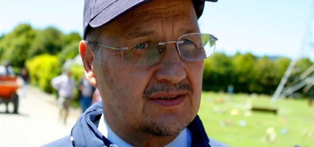 """Murió el Dr. Patricio Bustos, un chileno íntegro: """"No me arrepiento de haber luchado contra la dictadura."""""""
