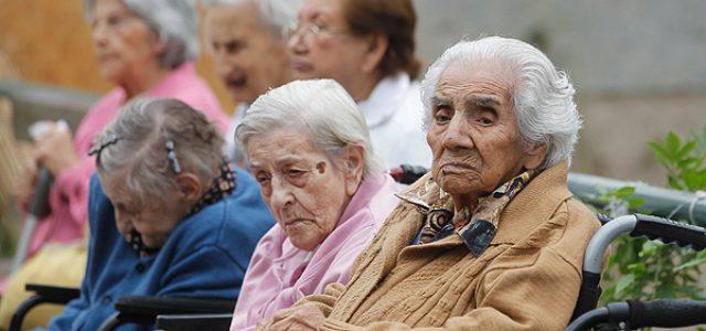 Chile – ¿Por qué abandonamos a nuestros adultos mayores?  Shai Agosin