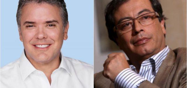 2da vuelta electoral: Colombia decide entre la guerra y la paz