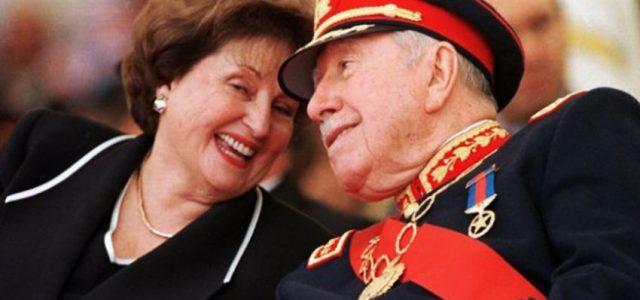 Chile – Suprema ordena devolver al fisco propiedades y 5,1 millones de dólares apropiados por Pinochet