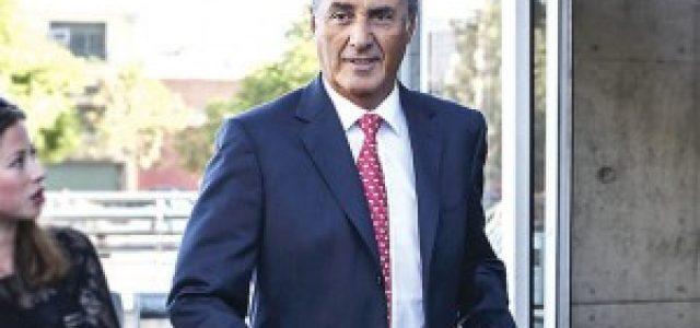 Chile – LA HUELLA DE PONCE LEROU EN EL LOBBY DE LA MINERA – La intervención de SQM que cambió la Ley de Medioambiente
