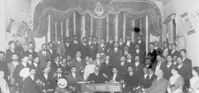 Chile – 1912: Nace el Partido Obrero Socialista (POS)