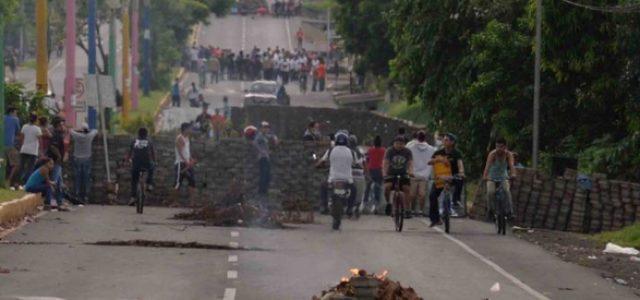 Nicaragua –La situación a fecha del 5 y 6 de junio