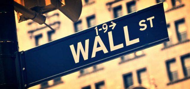 Wall Street anticipa caídas tras el recrudecimiento de la guerra comercial