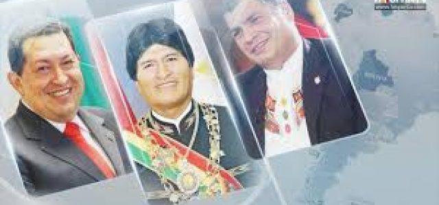 América Latina: ¿fin de una edad de oro?