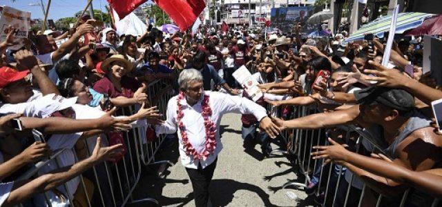"""México –La elección de AMLO: Una oportunidad """"bien chingona"""" para México y América Latina"""