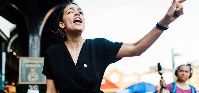 EEUU: Victoria de Ocasio-Cortez conmociona el establishment político