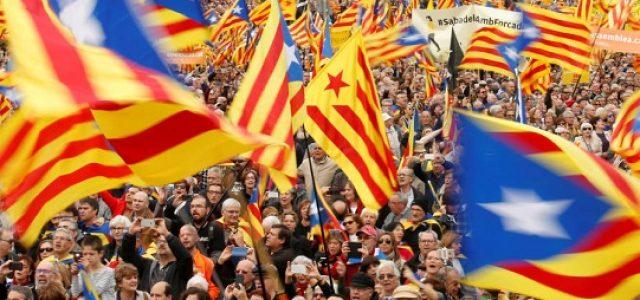 Estado Español – Tras el cambio de gobierno ¡Ni un paso atrás en la lucha por la república catalana de los trabajadores y el pueblo!