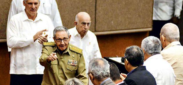 Estos son los cambios a la Constitución cubana aprobados por su Parlamento