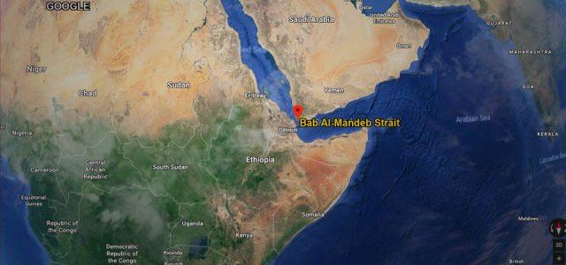 Arabia Saudí suspende envíos de petróleo tras ataques a petroleros por rebeldes yemeníes