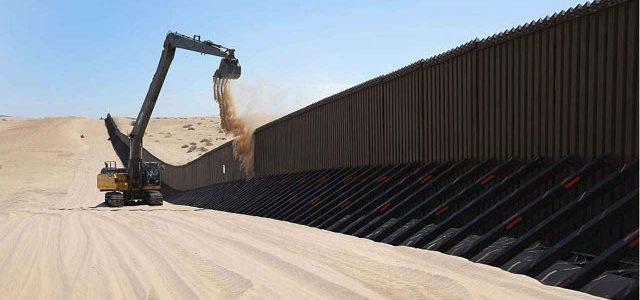 EEUU / México – Miles de científicos se oponen a la construcción del muro fronterizo