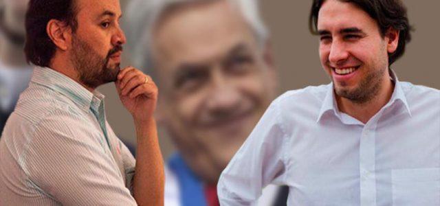 Chile – Se alinean con Piñera Diputados FA Vlado Mirosevic y Alejandro Bernales en votación contra Venezuela